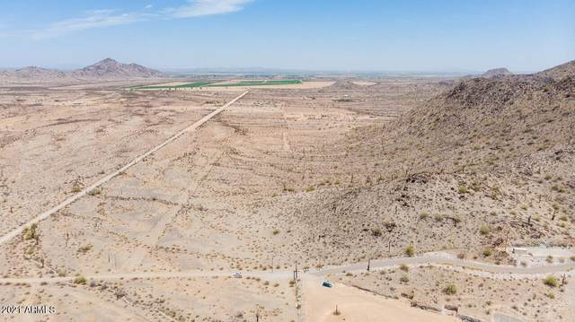000 W Hilldale Road, Maricopa, AZ 85139 (MLS #6240659) :: Fred Delgado Real Estate Group