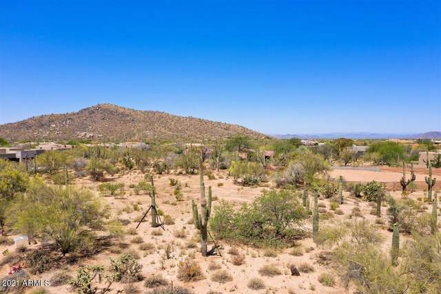 30600 N Pima Road, Scottsdale, AZ 85266 (MLS #6240694) :: Scott Gaertner Group