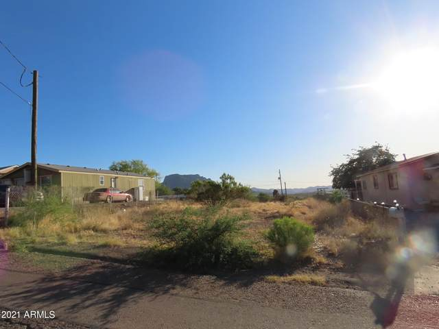 1044 S Western Avenue, Superior, AZ 85173 (MLS #6240716) :: The Dobbins Team