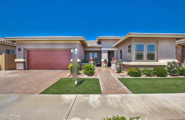 22602 S 226TH Place, Queen Creek, AZ 85142 (MLS #6240759) :: Yost Realty Group at RE/MAX Casa Grande