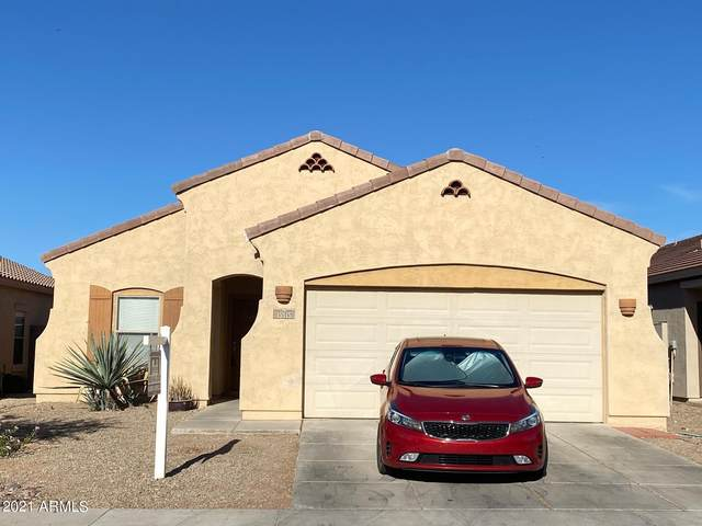 15515 N 172ND Drive, Surprise, AZ 85388 (MLS #6240772) :: The Copa Team | The Maricopa Real Estate Company