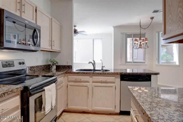 7009 E Acoma Drive #1135, Scottsdale, AZ 85254 (MLS #6240784) :: Arizona Home Group