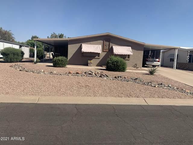 9249 E Olive Lane S, Sun Lakes, AZ 85248 (MLS #6240816) :: RE/MAX Desert Showcase