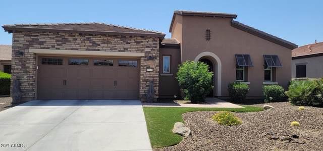 12935 W Lone Tree Trail, Peoria, AZ 85383 (MLS #6240818) :: TIBBS Realty