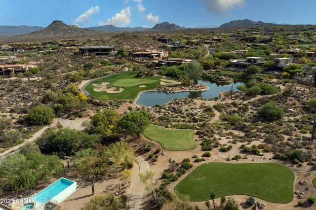 28775 N 106TH Place, Scottsdale, AZ 85262 (MLS #6240832) :: Klaus Team Real Estate Solutions