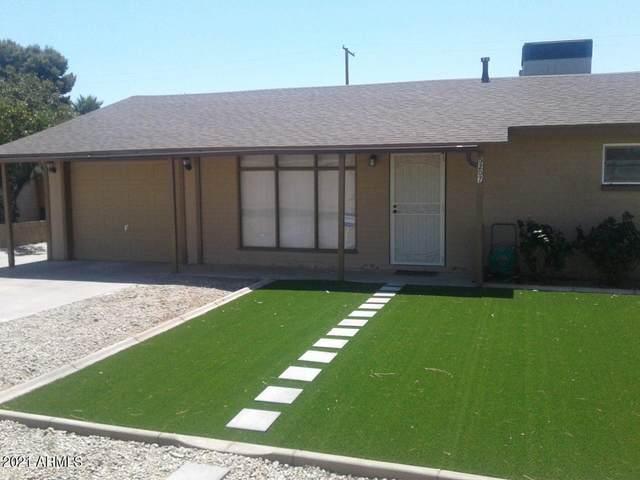 5207 E Windsor Avenue, Phoenix, AZ 85008 (MLS #6240833) :: Yost Realty Group at RE/MAX Casa Grande