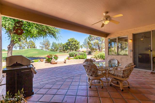 17233 N Goldwater Drive, Surprise, AZ 85374 (MLS #6240854) :: The Newman Team