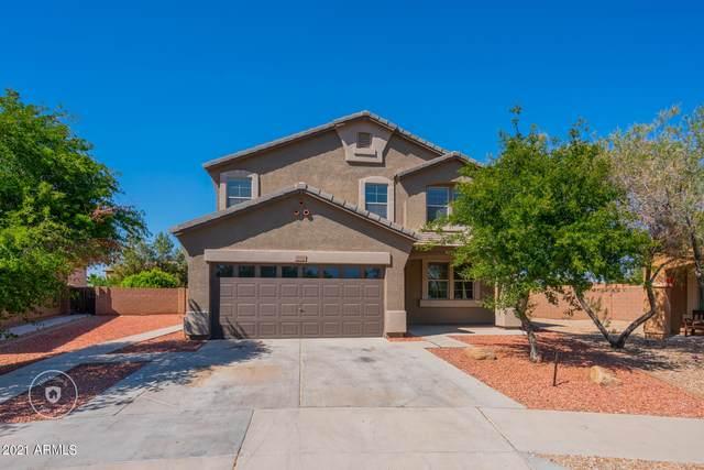 3102 W T Ryan Lane, Phoenix, AZ 85041 (MLS #6240856) :: Yost Realty Group at RE/MAX Casa Grande