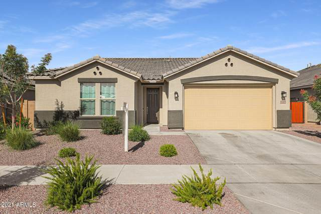 11205 N 188TH Court, Surprise, AZ 85388 (MLS #6240866) :: Yost Realty Group at RE/MAX Casa Grande