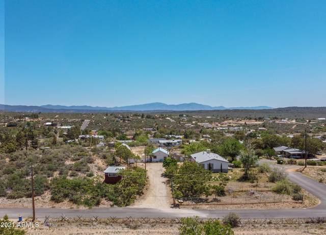 7465 W Veda Lane, Kirkland, AZ 86332 (MLS #6240872) :: ASAP Realty
