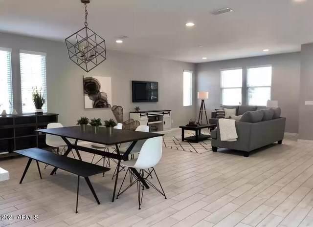 4515 S Emerson Street, Chandler, AZ 85248 (MLS #6240882) :: Yost Realty Group at RE/MAX Casa Grande