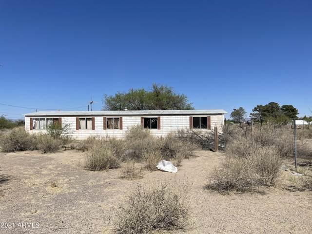 5285 S Ross Road, Safford, AZ 85546 (MLS #6240886) :: The Luna Team