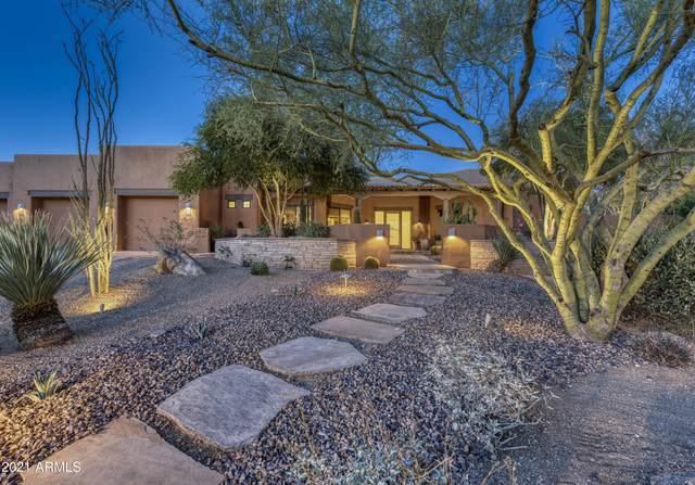 26425 N 107TH Way, Scottsdale, AZ 85255 (MLS #6240900) :: Yost Realty Group at RE/MAX Casa Grande