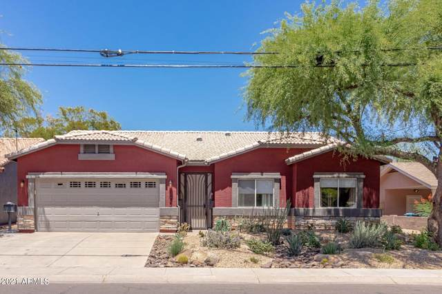 2330 W Myrtle Avenue, Phoenix, AZ 85021 (MLS #6240930) :: Yost Realty Group at RE/MAX Casa Grande