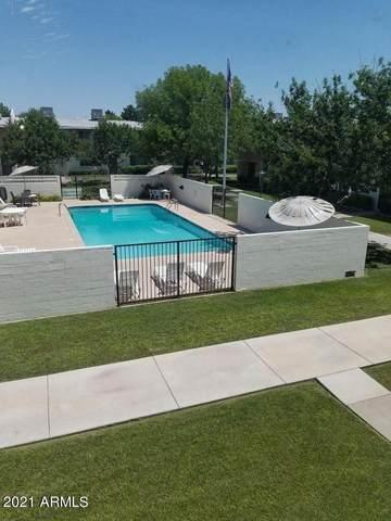 2425 W Missouri Avenue #5367, Phoenix, AZ 85015 (MLS #6240937) :: Keller Williams Realty Phoenix