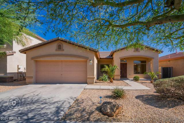 5313 W Grove Street, Laveen, AZ 85339 (MLS #6240952) :: Yost Realty Group at RE/MAX Casa Grande