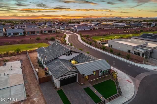 23124 N 97TH Drive, Peoria, AZ 85383 (MLS #6240964) :: Maison DeBlanc Real Estate