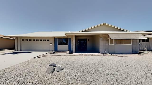 10620 W Meade Drive, Sun City, AZ 85351 (MLS #6240975) :: CANAM Realty Group