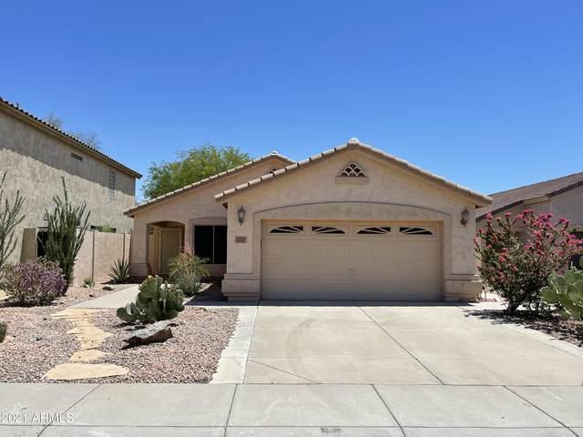 1727 W Hiddenview Drive, Phoenix, AZ 85045 (MLS #6240993) :: Yost Realty Group at RE/MAX Casa Grande