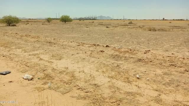 0 Mccartney Road, Casa Grande, AZ 85194 (MLS #6240996) :: Yost Realty Group at RE/MAX Casa Grande