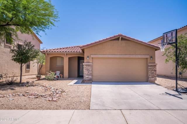 44181 W Kramer Lane, Maricopa, AZ 85138 (MLS #6241002) :: Yost Realty Group at RE/MAX Casa Grande