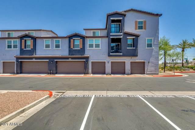5851 S 23RD Way, Phoenix, AZ 85040 (MLS #6241048) :: Yost Realty Group at RE/MAX Casa Grande
