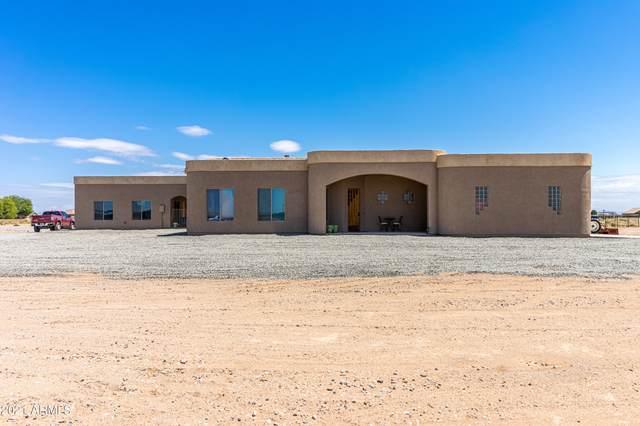 695 S Kersey Court, Casa Grande, AZ 85194 (MLS #6241072) :: Yost Realty Group at RE/MAX Casa Grande