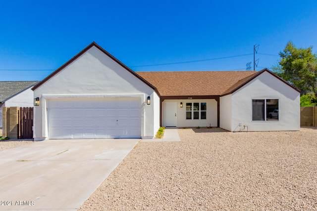 1548 E Drake Drive, Tempe, AZ 85283 (MLS #6241085) :: Yost Realty Group at RE/MAX Casa Grande