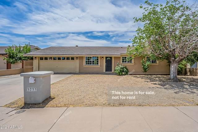 3733 W El Caminito Drive, Phoenix, AZ 85051 (MLS #6241095) :: Yost Realty Group at RE/MAX Casa Grande
