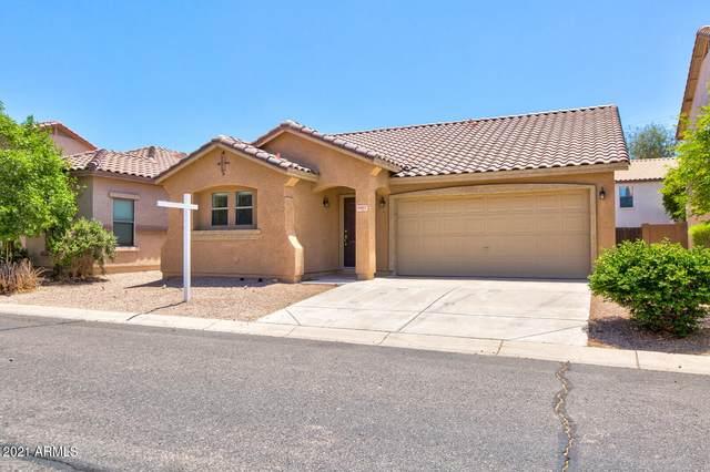 8907 E Pampa Avenue, Mesa, AZ 85212 (MLS #6241106) :: Yost Realty Group at RE/MAX Casa Grande