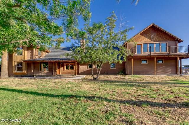 17903 E San Tan Boulevard, Queen Creek, AZ 85142 (MLS #6241118) :: Elite Home Advisors