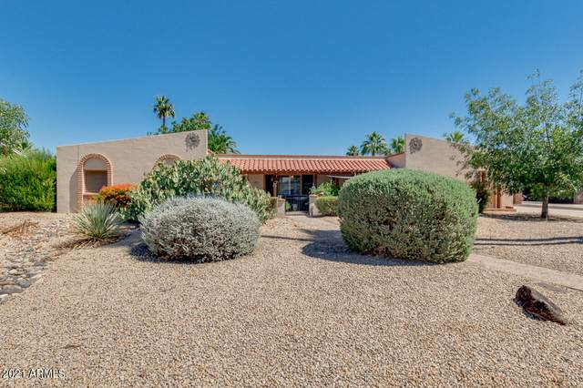 770 Val Verde Circle E, Litchfield Park, AZ 85340 (MLS #6241134) :: Yost Realty Group at RE/MAX Casa Grande