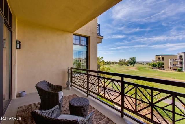 8 E Biltmore Estate #206, Phoenix, AZ 85016 (MLS #6241145) :: Synergy Real Estate Partners