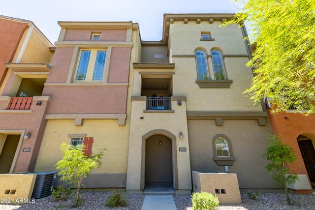 2401 E Rio Salado Parkway #1058, Tempe, AZ 85281 (MLS #6241171) :: NextView Home Professionals, Brokered by eXp Realty