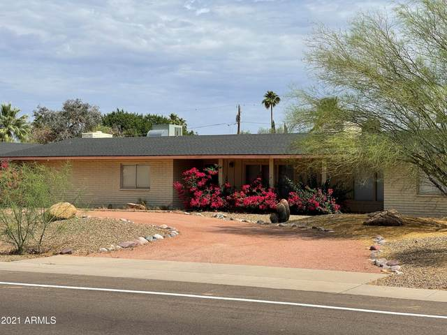 7834 E Sweetwater Avenue, Scottsdale, AZ 85260 (MLS #6241179) :: Yost Realty Group at RE/MAX Casa Grande