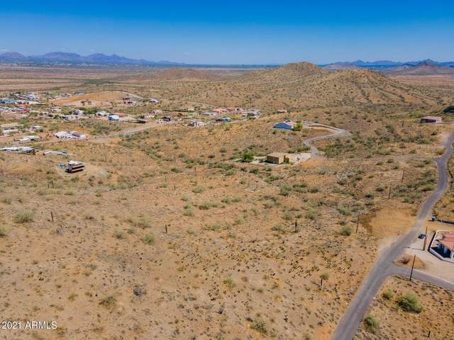 33507 N 7th Street, Phoenix, AZ 85085 (MLS #6241184) :: CANAM Realty Group