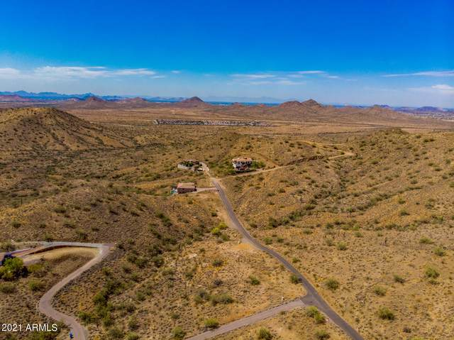 33507 N 7th Street, Phoenix, AZ 85085 (MLS #6241186) :: Klaus Team Real Estate Solutions