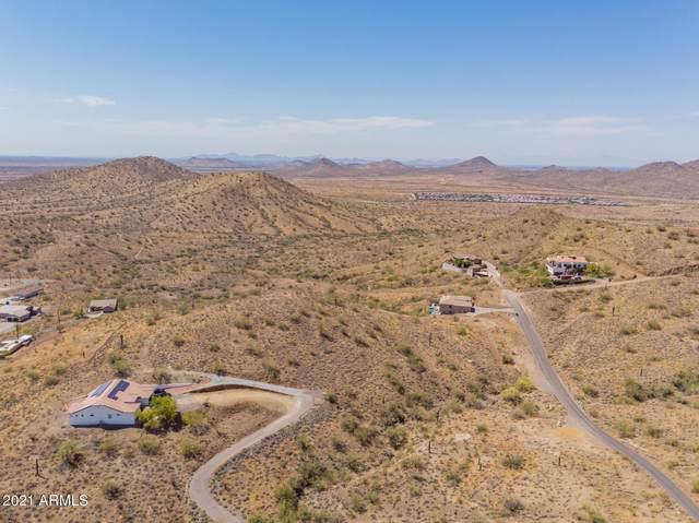 33800 N 7th Street, Phoenix, AZ 85085 (MLS #6241188) :: Dave Fernandez Team | HomeSmart