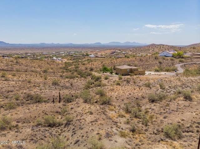 33800 N 7th Street, Phoenix, AZ 85085 (MLS #6241189) :: Yost Realty Group at RE/MAX Casa Grande