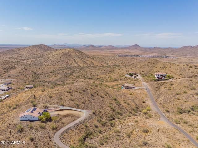 33800 N 7th Street, Phoenix, AZ 85085 (MLS #6241191) :: CANAM Realty Group