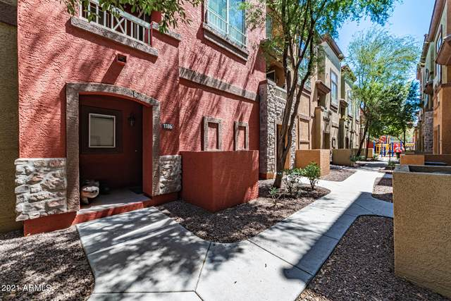 1920 E Bell Road #1186, Phoenix, AZ 85022 (MLS #6241220) :: Power Realty Group Model Home Center