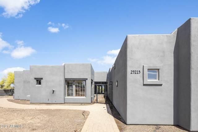 29215 N 136TH Street, Scottsdale, AZ 85262 (MLS #6241227) :: Yost Realty Group at RE/MAX Casa Grande