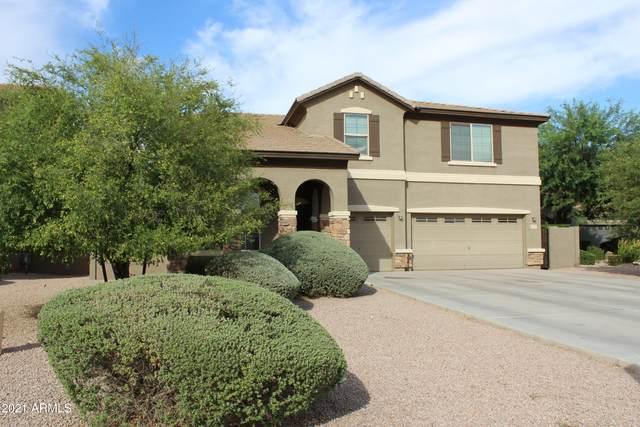 6757 S Tucana Lane, Gilbert, AZ 85298 (MLS #6241241) :: Klaus Team Real Estate Solutions