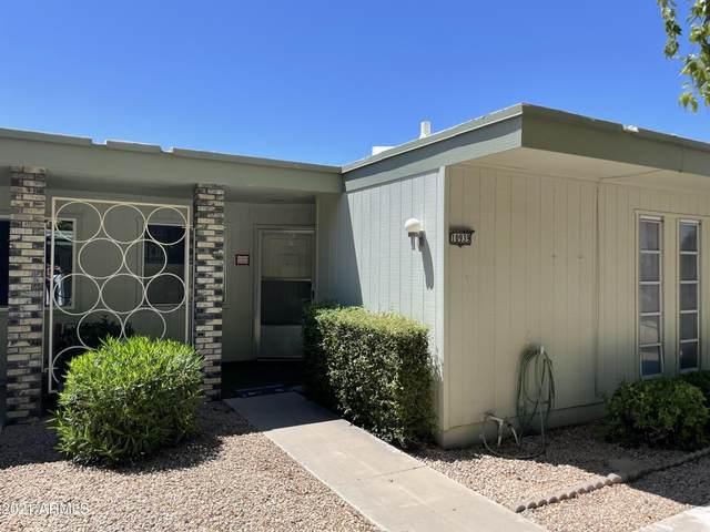 10939 W Coggins Drive, Sun City, AZ 85351 (MLS #6241249) :: Selling AZ Homes Team