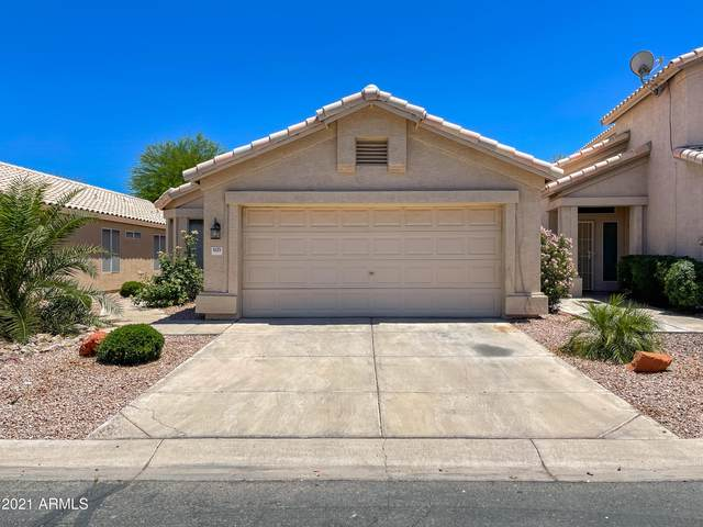 4625 W Laredo Street, Chandler, AZ 85226 (MLS #6241251) :: West Desert Group | HomeSmart