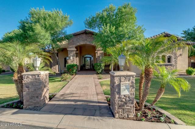 3055 E Waterman Way, Gilbert, AZ 85297 (MLS #6241259) :: Conway Real Estate