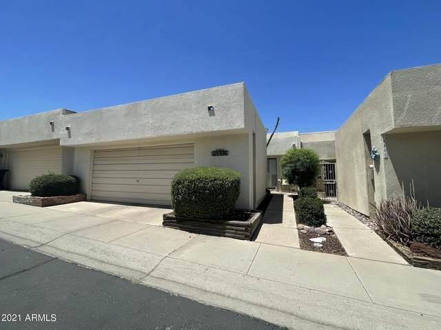 14406 N 23RD Street, Phoenix, AZ 85022 (MLS #6241268) :: Yost Realty Group at RE/MAX Casa Grande