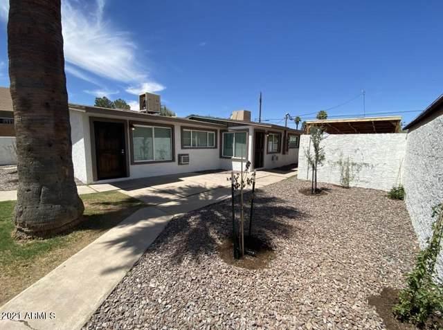 412 N 17TH Drive, Phoenix, AZ 85007 (MLS #6241290) :: Conway Real Estate