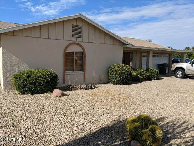 3645 W Wethersfield Road, Phoenix, AZ 85029 (MLS #6241296) :: Executive Realty Advisors