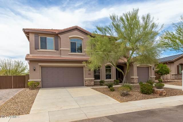 43914 N 49th Drive, Anthem, AZ 85087 (MLS #6241313) :: Yost Realty Group at RE/MAX Casa Grande